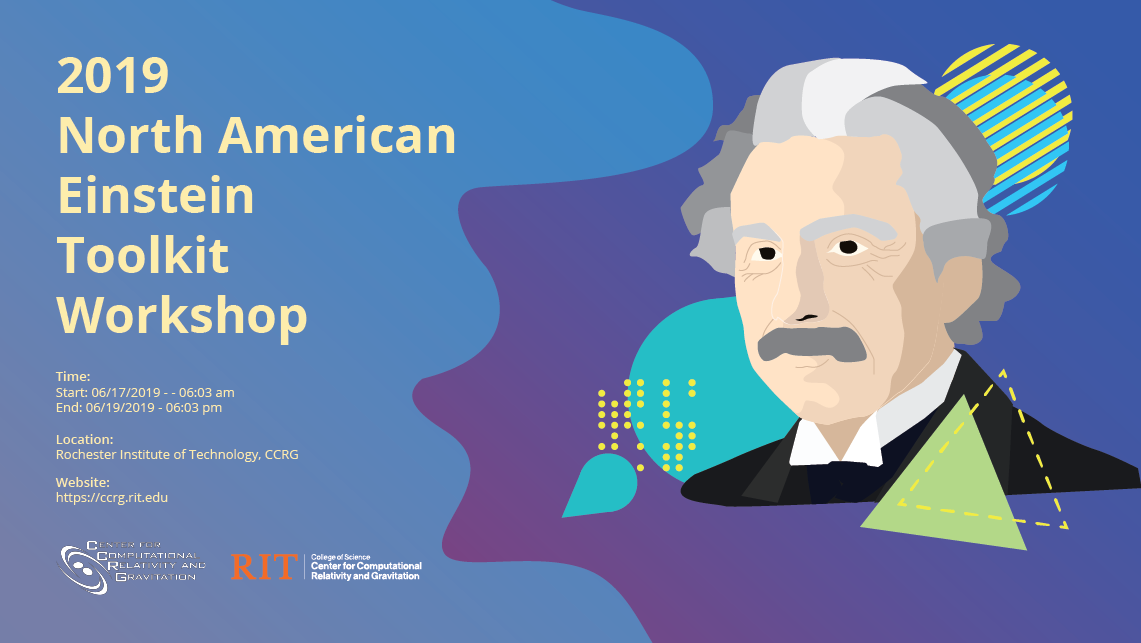 North American Einstein Toolkit workshop